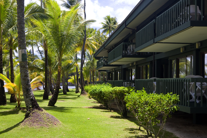 Blue Lagoon Resort Truk Micronesia