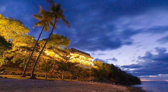 Philippines Pura Vida Resort Cabilao Bohol Philppines