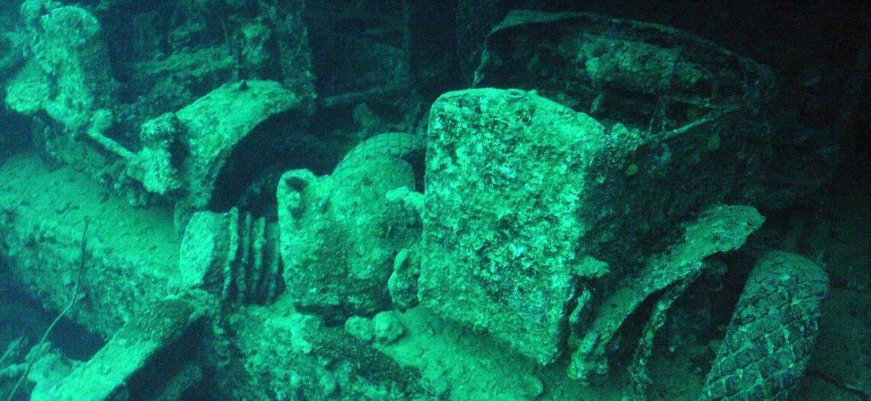 Red Sea Thistlegorm