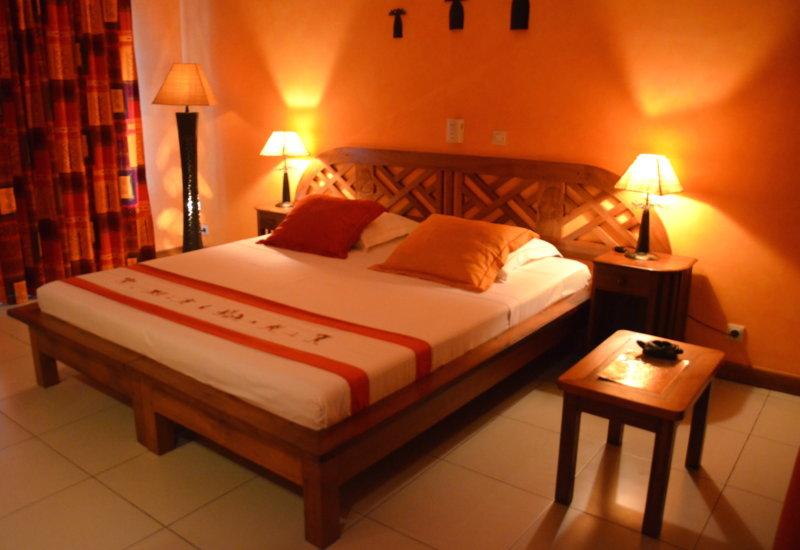 Madagascar Vanilla-hotel